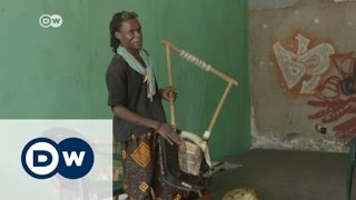 Mission to revive traditional music in Kenya | DW News