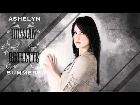 Ashelyn Summers - Russian Roulette (Instrumental) [Album Version]