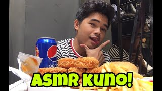 Asmr Chicken Nuggets Less Talking Dewctv