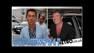 Could Simon Cowell really bag Bruno Tonioli for The Greatest Dancer? He