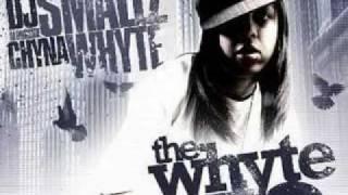 Chyna Whyte -  get crunk (ladies remix) mp3