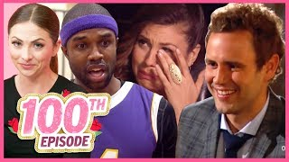 Download Roses and Rose: The 15 Most Dramatic Moments in Bachelorette History Mp3 and Videos