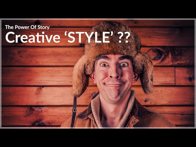 Is 'STYLE' Considered Creativity?
