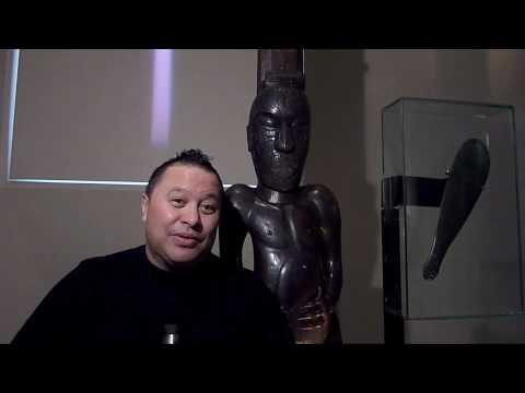 Iwirakau, Poutokomanawa - Te Wiki o Te Reo Maori (Maori Language Week)