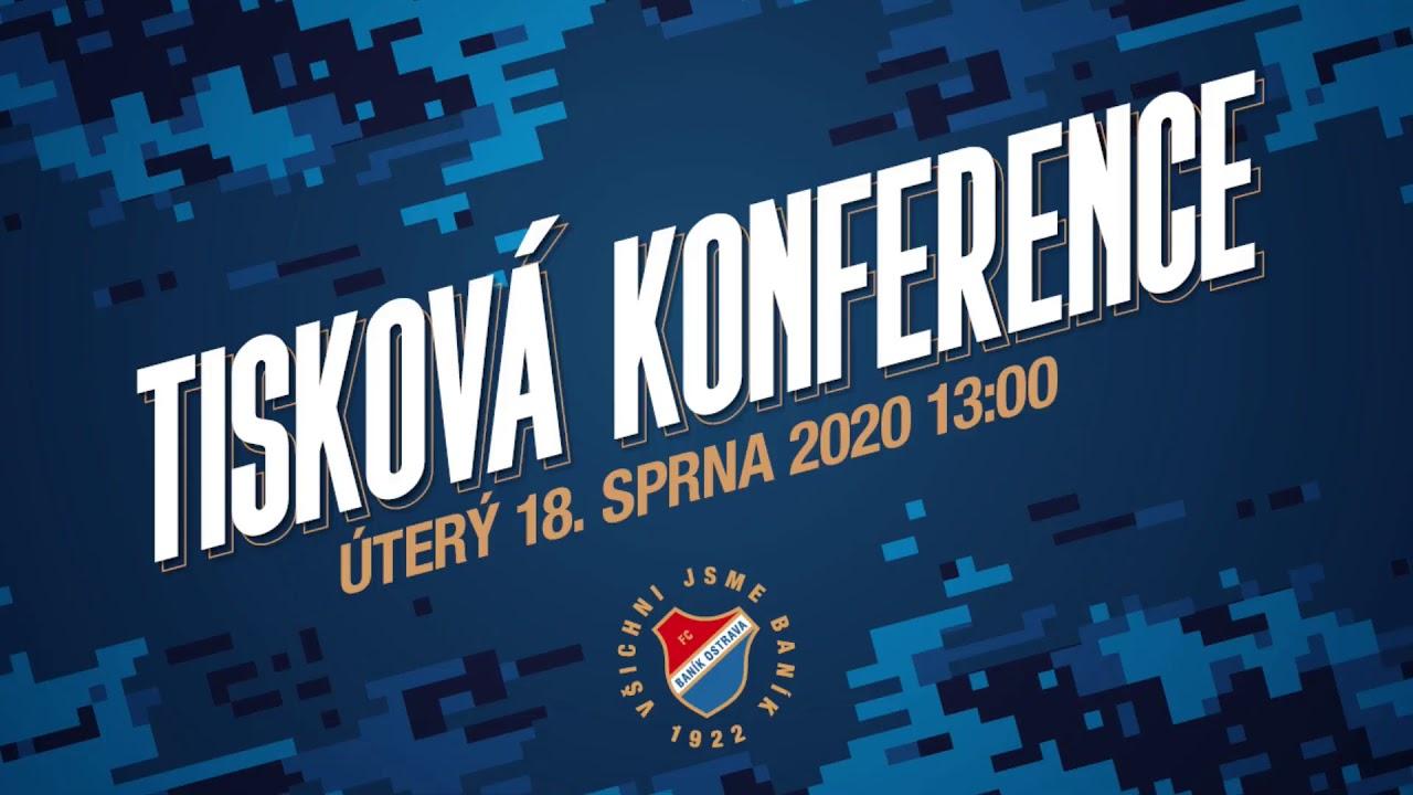 Tisková konference před sezonou 2020/21