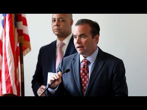 Cincinnati mayor, city leaders react to officer's murder indictment
