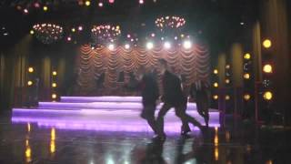 Glee - Warblers Perform 'Live While We're Young'