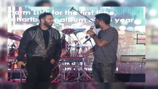 Half Girlfriend Music Concert | Shraddha Kapoor, Arjun Kapoor, Mithoon, Ash King | UNCUT