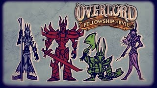 Minionstry of Information: Evil is as Evil Does - Overlord: Fellowship of Evil Official Trailer