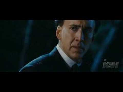 National Treasure: Book of Sec... is listed (or ranked) 8 on the list The Best Nicolas Cage Movies