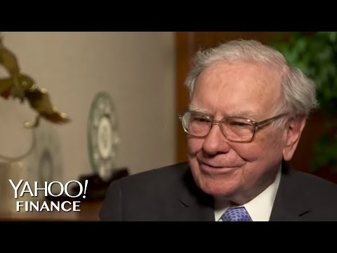 Warren Buffett says Berkshire Hathaway could buy back $1B of its own stock: Report