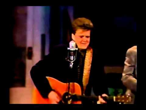 Ricky Skaggs I Know What It Means To Be Lonesome