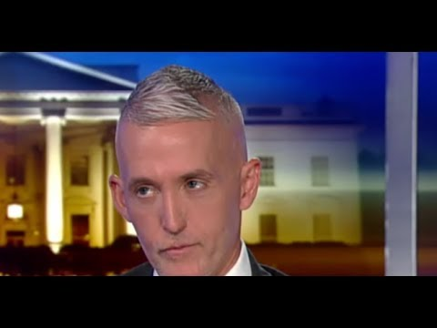 TREY GOWDY EXPOSES WHY THE DNC REFUSES TO COOPERATE WITH THE DNC!