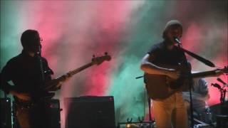 Fleet Foxes - Battery Kinzie (Live in Cork 2017)