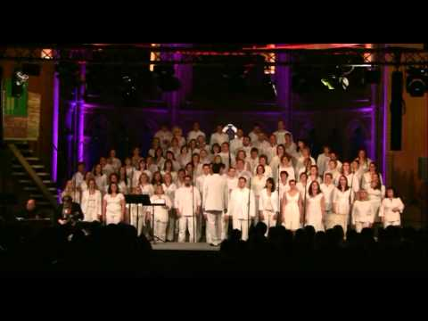 Thy will be done - Modern Gospel Choir 2011