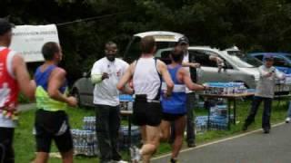 Robin Hood Marathon 2009 - September 13th