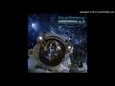 Kliment World Of Crystals (solar spectrum remix)