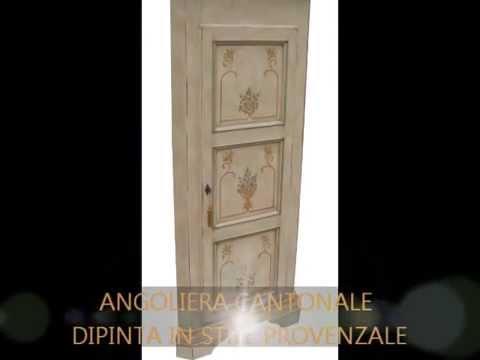 Produzione mobili e complementi d 39 arredo dipinti decorati for Produzione complementi d arredo