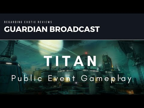 Guardian Broadcast: Exotic Reviews & more