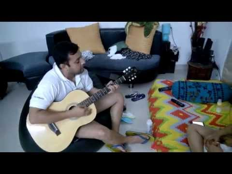 Lover Girl ... Cover FEAT. AMAIRA N DEE