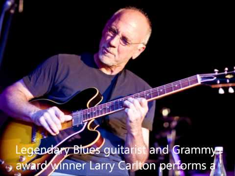 Larry Carlton ~ I Can't Tell You Why