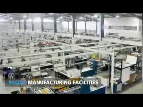 Esco® Video | Laboratory, IVF, Pharmaceutical Equipment Manufacturer