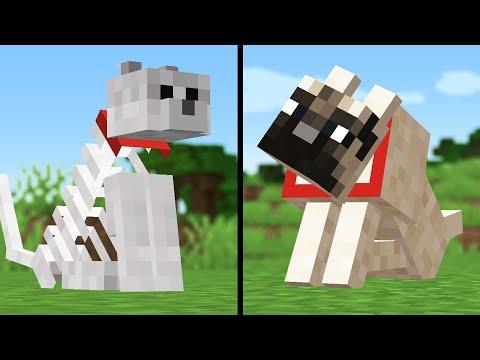 10 Pet Updates Minecraft NEEDS to add