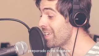 Matt Simons - Catch & release (Recover) Jose Cañal y Benji Sánchez / subtítulos en español