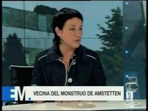La vecina española del monstruo de Amstetten (1 de 2)