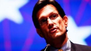 Brat Shocks Cantor: Will Tea Party Topple Boehner?