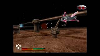 Vanark (PS1) Sample Gameplay