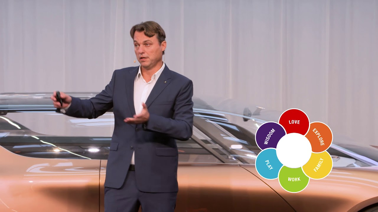 Highlights Renault Design Masterclass