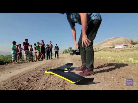 Drones in the Service of Human Rights: Using Robotic Technology to Research Waste Burning in Lebanon