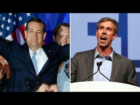 WATCH LIVE: Sen. Ted Cruz and Rep. Beto O'Rourke debate in Dallas