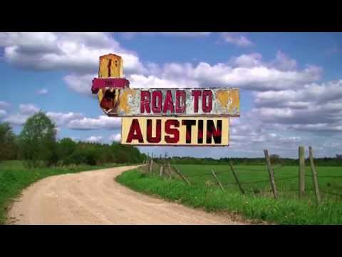 "Joe Ely ""Baby Needs New Pair of Shoes"" - Road To Austin"