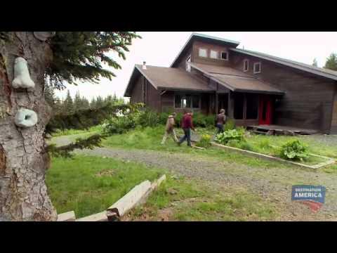 The Barn House | Buying Alaska