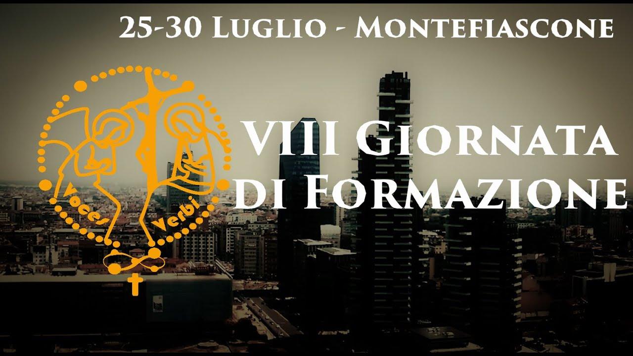 Trailer - VIII Giornata di Formazione - Montefiascone