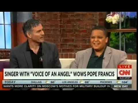 Bobby Hill & Steve Fisher on CNN 09282015