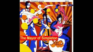 Mayor of Simpleton - XTC - Oranges and Lemons - Sweet Audio