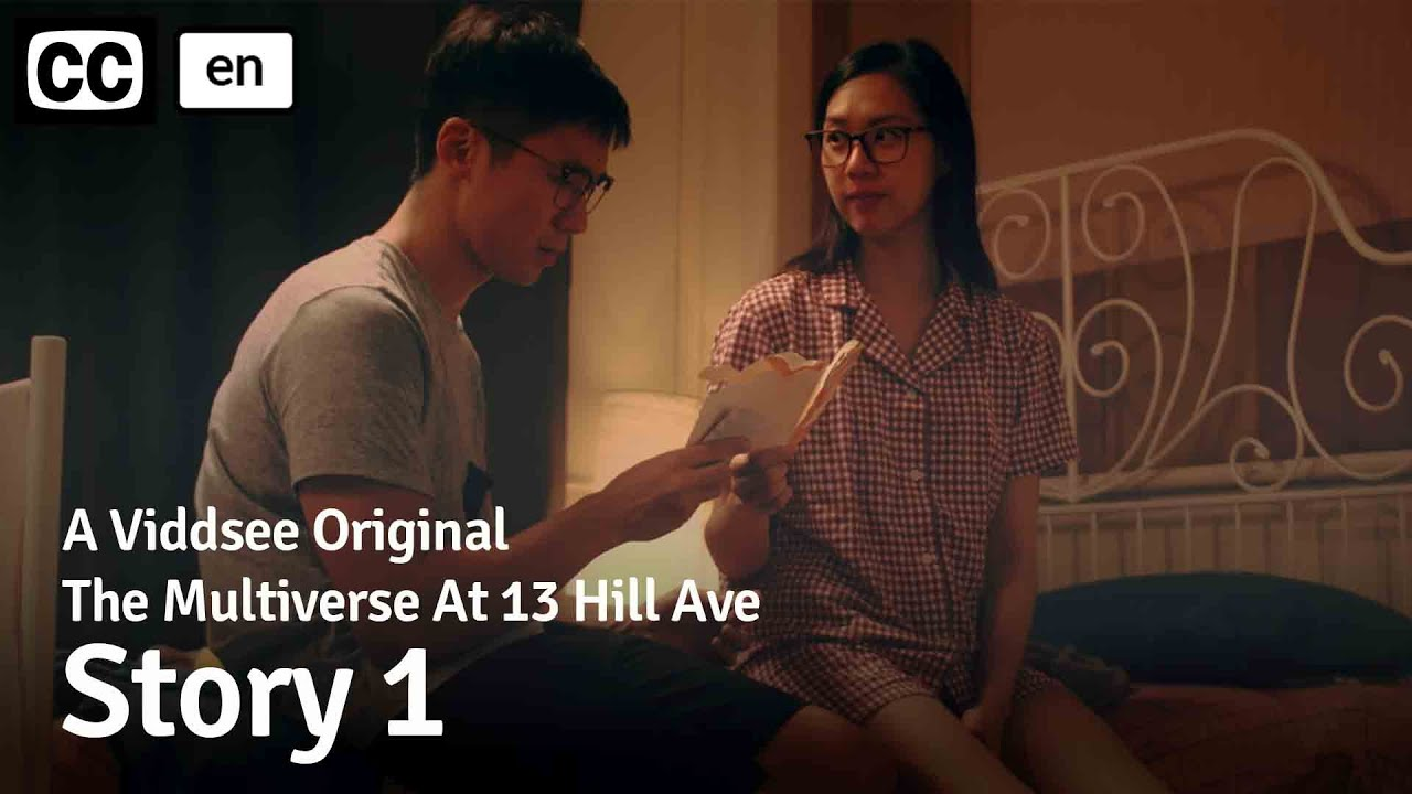 The Multiverse At 13 Hill Ave: Story 1 // Viddsee Originals