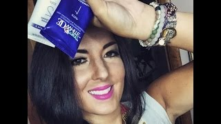 Current Teeth Whitening Routine | Crest 3D White Toothpaste | Better than the strips? | Pain Free?(instagram.com/ducouet27 facebook.com/danielleducouet27 ducouet27@yahoo.com business e-mail., 2015-06-24T00:03:07.000Z)