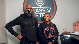 Warren Masemola talks being a part of Beyoncé's #BlackIsKing on #MassivMornings