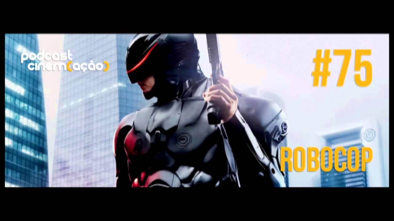 RMVB BAIXAR ROBOCOP 1 FILME