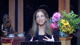 Tara Brach Discusses the Power of Inquiry in Spiritual Awakening (Part 1)