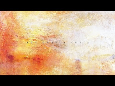 Ars Gratia Artis - Preview | New Album Available Now!