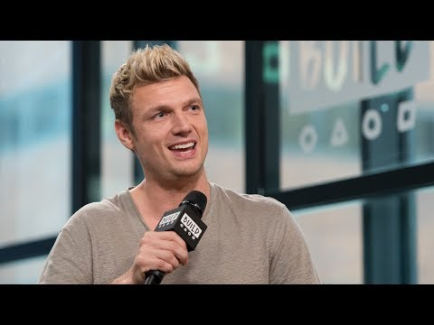 """Nick Carter Chats About ABC's """"Boy Band"""""""