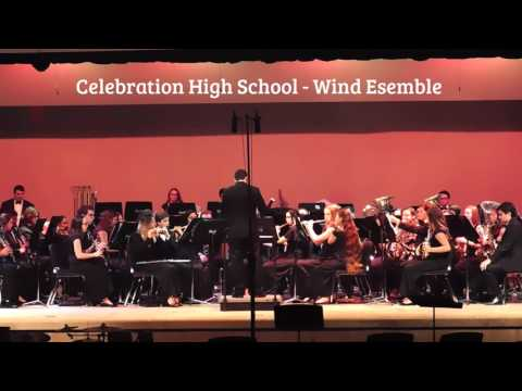 Celebration High School - Wind Ensemble (2016-2017)