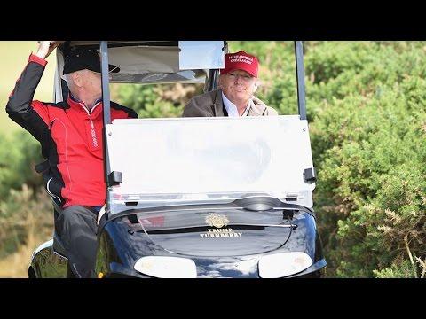White House Fabricates Trump