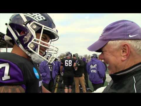 Mount Union vs Johns Hopkins 2018