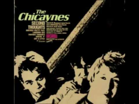 The Chicaynes-laughing Gas